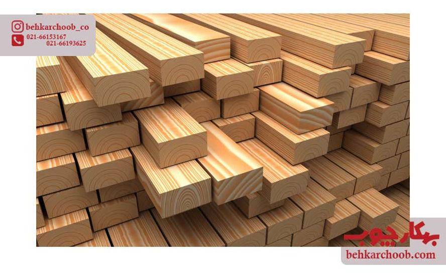 چوب راش، بهترین چوب در ساخت سرویس چوب