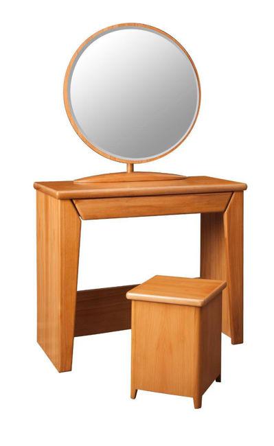 تصویر میز کنسول تک کشو پردیس